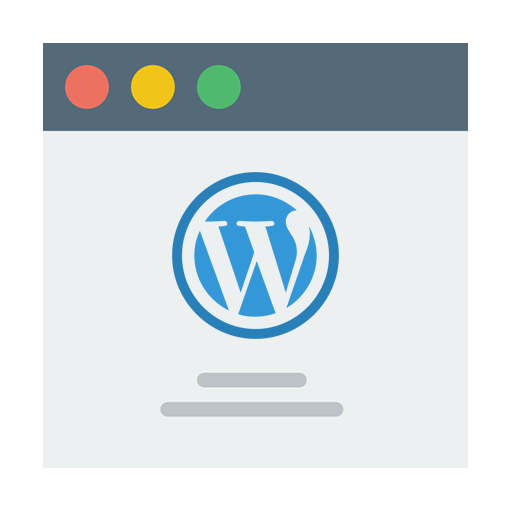 Hosting WordPress en alojared