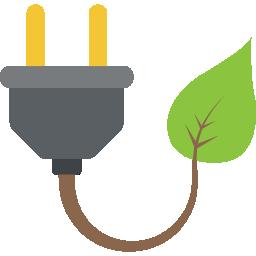 100% energia renovable
